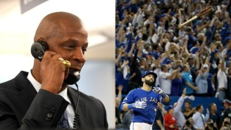 Darryl Strawberry Loathes Bat Flips And Speaks On Other Unwritten Rules Of Baseball
