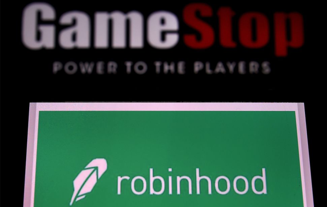 Robinhood Gave Its Employees A $40 Doordash Credit To Try To Apologize For The GameStop Debacle