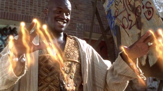 A Utah Lawmaker Roasted 'Kazaam' While Trolling Shaq With A Resolution Honoring Donovan Mitchell
