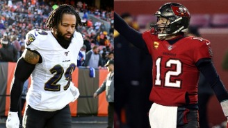 Earl Thomas Gets Clowned After His 2017 Comments About Tom Brady Backfire Spectacularly