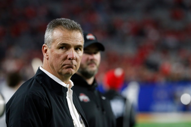 Urban Meyer's reportedly enamored with Trevor Lawrence, so why haven't the Jacksonville Jaguars hired the head coach yet?