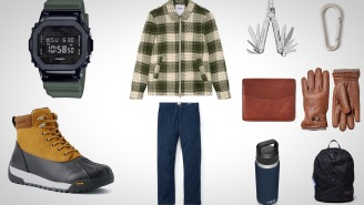 10 Versatile Everyday Carry Essentials For Making 2021 A Great Year