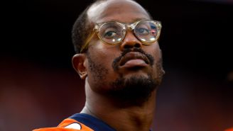 Von Miller Responds To An Ex Who Claimed He Prayed For A Miscarriage After She Told Him She Was Pregnant