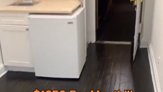 New York City TikTok Realtor Tells Followers To Roast The 'Worst NYC Apartment Ever'