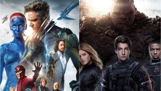 'Bourne Supremacy' Director Almost Helmed An 'X-Men vs. Fantastic Four' Movie With Deadpool And Daredevil