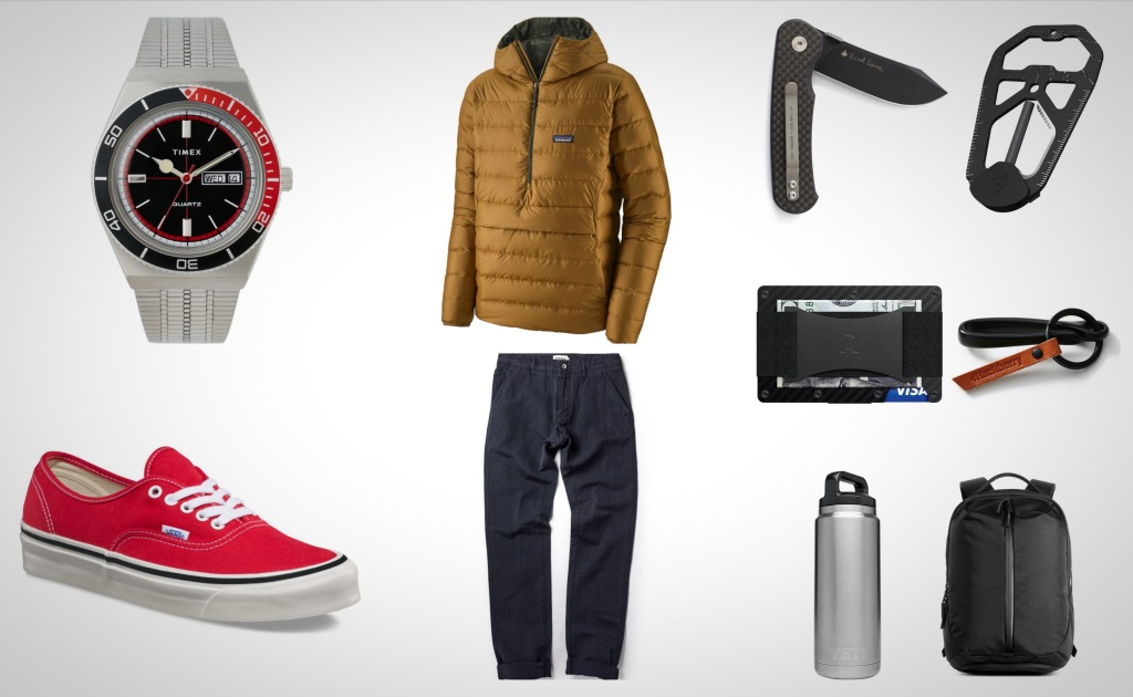 2021 rugged everyday carry essentials