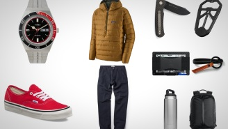 2021's Best Rugged And Stylish And Everyday Carry Essentials For Guys