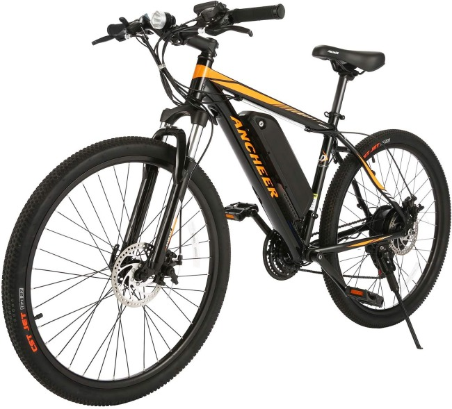 best E-bikes electric bicycles