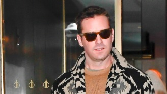 Armie Hammer Wanted To Turn Ex Paige Lorenze Into His 'Perfect Little Pet' In Disturbing Instagram DMs