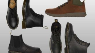 Today's Best Boot Deals: Dr. Martens, Sperry, and Timberland!