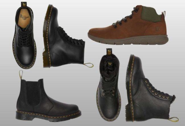 Best Boot Deals 2/10
