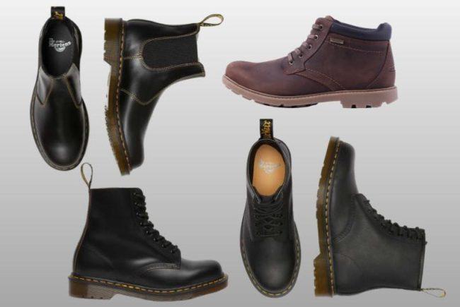 Best Boot Deals 2/12
