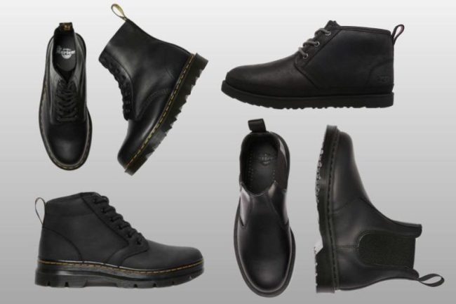 Best Boot Deals 2/17