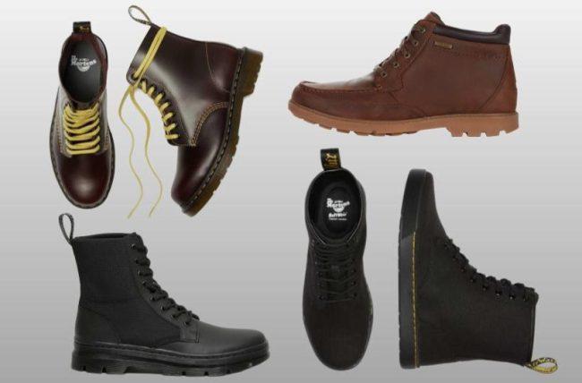 Best Boot Deals 2/20