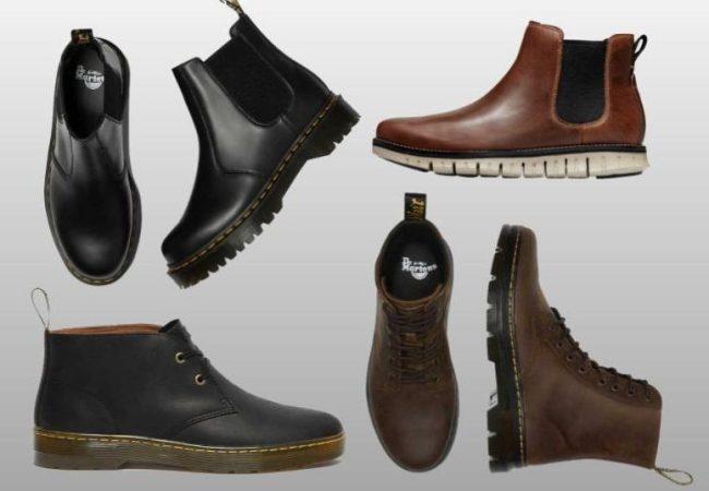 Best Boot Deals 2/3