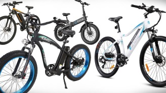 12 Best E-Bikes To Take Your Pedaling Power To New Levels