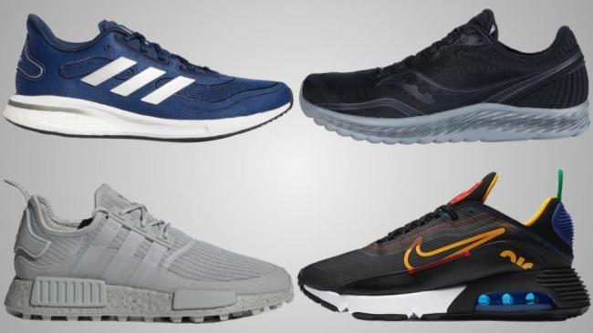 Best Shoe Deals 2/1
