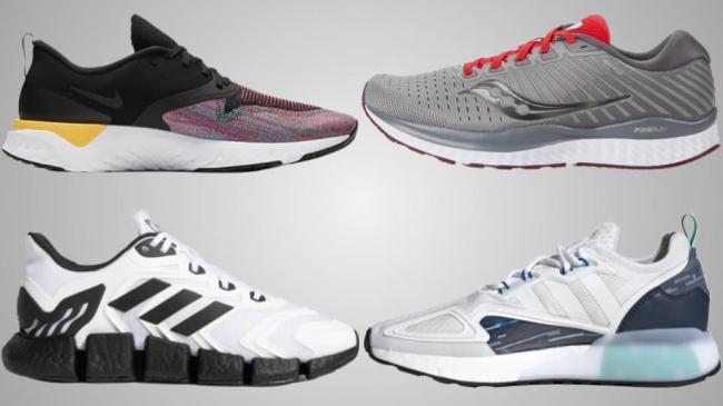 Best Shoe Deals 2/14