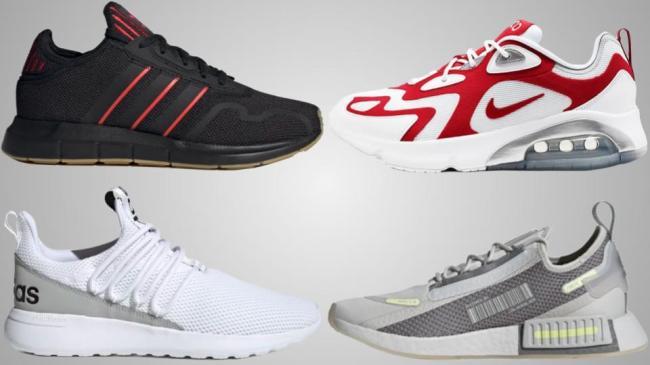 Best Shoe Deals 2/15