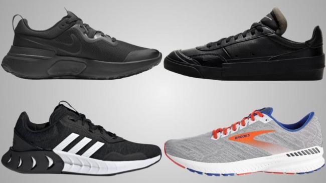 Best Shoe Deals 2/16