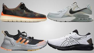 Today's Best Shoe Deals: adidas, ASICS, Cole Haan, and Nike!