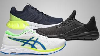 Today's Best Shoe Deals: adidas, ASICS, and Nike!