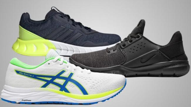 Best Shoe Deals 2/23