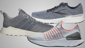 Today's Best Shoe Deals: adidas, Brooks, and Nike!