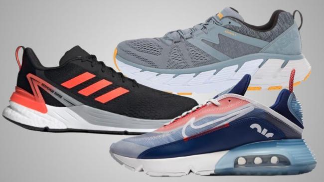 Best Shoe Deals 2/25