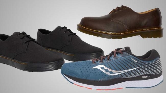 Best Shoe Deals 2/26