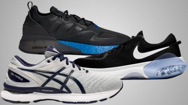 Best Shoe Deals 2/27