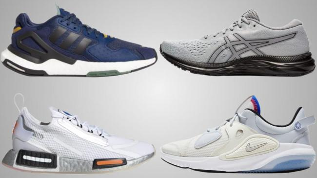 Best Shoe Deals 2/4