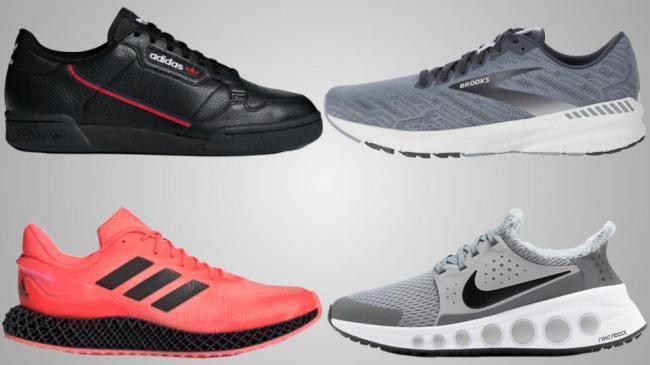 Best Shoe Deals 2/5
