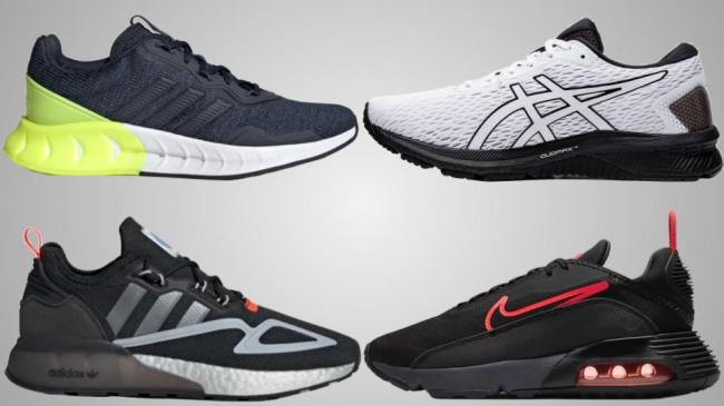 Best Shoe Deals 2/6