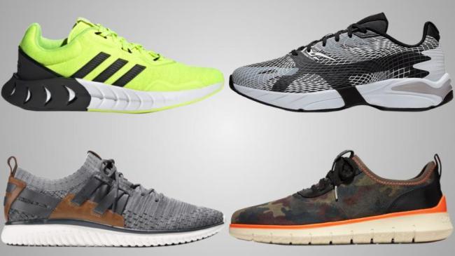 Best Shoe Deals 2/7