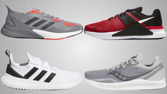 Best Shoe Deals 2/8