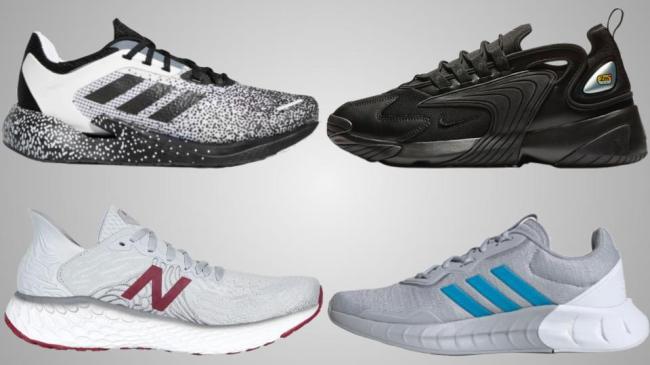 Best Shoe Deals 2/9