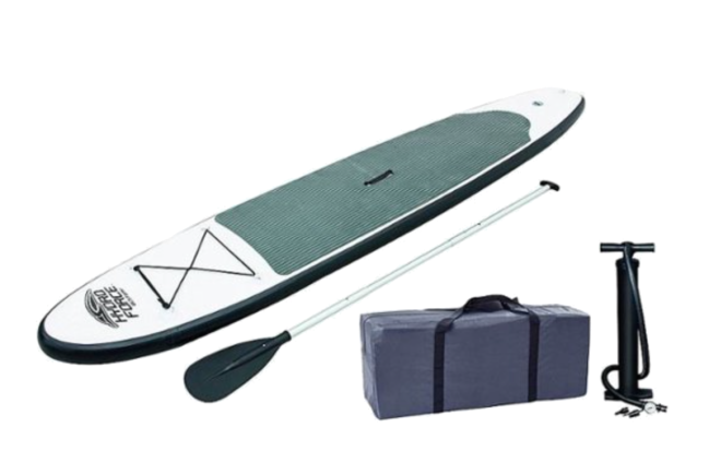 Bestway Inflatable Hydro Force Wave Edge Stand Up Paddle Board