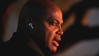 Charles Barkley Shared His Pick For The Worst Fan Base 'In The History Of Civilzation'