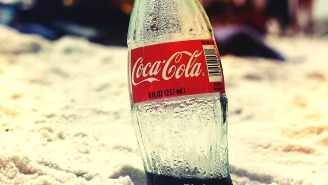 Coca-Cola Announces It Will Begin Testing Out Paper Bottles And The Internet Isn't Thrilled