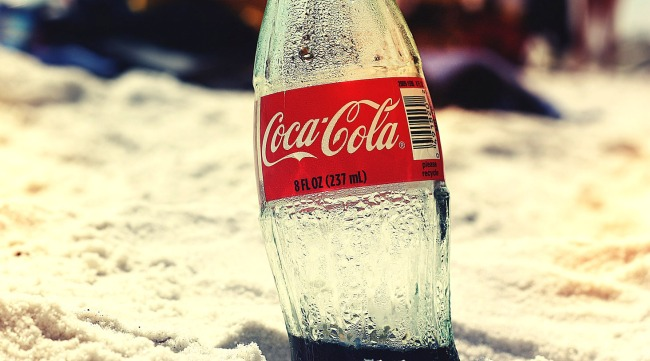 Coca-Cola Announces It Will Begin Testing Out Paper Bottles Reactions