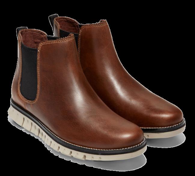 Cole Haan ZEROGRAND Chelsea Boots