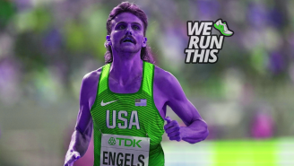 Craig Engels Is The 'Redneck Prefontaine,' A Serial Entrepreneur, And A Damn Good Runner