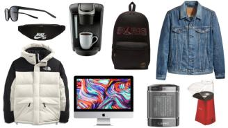 Daily Deals: iMacs, Blenders, Popcorn Makers, Levi's Sale And More!