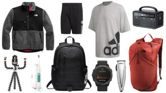 Daily Deals: Backpacks, Tripods, Power Stations, adidas Sale And More!
