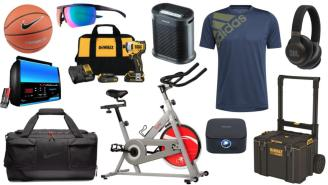 Daily Deals: Headphones, Stationary Bikes, Home Depot Sale And More!