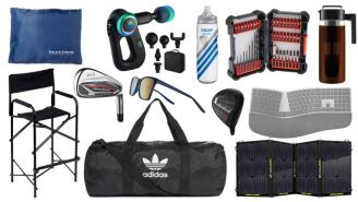 Daily Deals: Solar Panels, Bit Sets, Keyboards, adidas Sale And More!