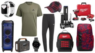 Daily Deals: Watches, Tools, Power Stations, adidas Sale And More!