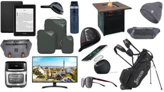 Daily Deals: Monitors, Kindles, Packing Cubes, Nike Sale And More!