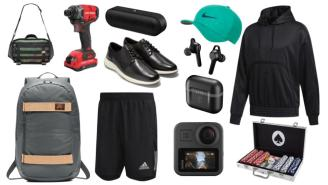 Daily Deals: Impact Drivers, Speakers, GoPros, Nike Sale And More!